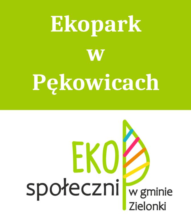 Ruszają prace nadekoparkiem wPękowicach!