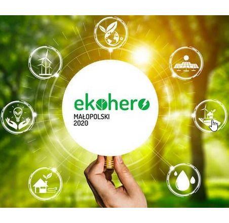 Ekospołeczni zGminy Zielonki nagrodzeni zaEKOinicjatywę